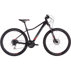 Cube Access WS Exc MTB Hardtail Women black